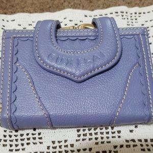 Gorgeous Italian Leather Wallet